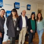 Émission pour les actions du 20 avril à la cité Kalliste